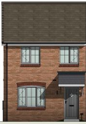 Wheelbarrow Way, Malvern WR14. 3 bed terraced house for sale