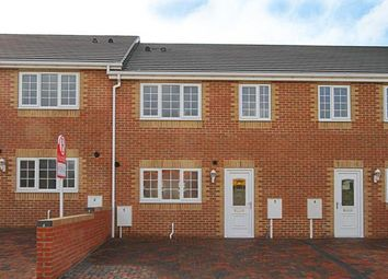Thumbnail 3 bed town house for sale in Badger Court, Cherry Tree Drive, Sheffield