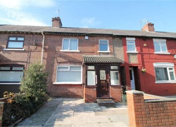 Thumbnail 3 bed property to rent in Wood Avenue, Bootle
