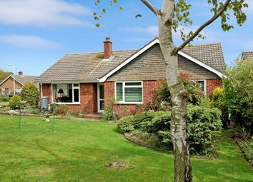 Thumbnail 3 bed detached bungalow for sale in Harrisons Lane, Halesworth