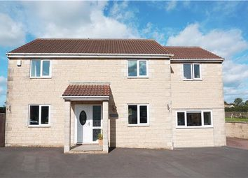 Thumbnail 5 bed detached house for sale in Appletree House Main Street, Farrington Gurney, Bristol