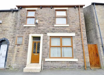 Thumbnail 3 bedroom end terrace house for sale in Halliwell Road, Bolton