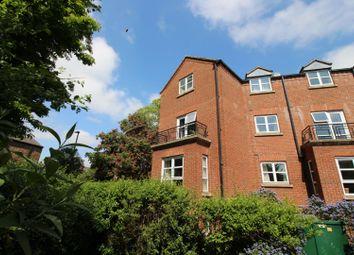 2 bed flat for sale in Tradewinds, York YO10