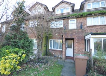 Thumbnail 1 bed maisonette for sale in Haldane Road, London