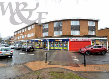 Thumbnail 1 bed flat for sale in Walmley Road, Sutton Coldfield