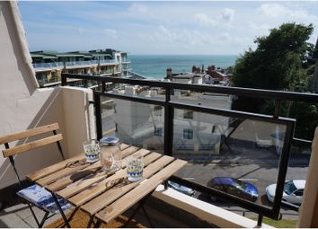 Thumbnail 2 bed flat for sale in 22 St. Johns Road, Bournemouth