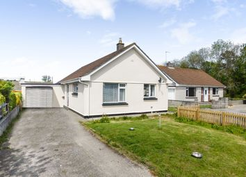 Thumbnail 3 bed detached bungalow for sale in Col-Moor Close, Hayle