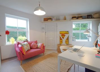 Thumbnail 2 bed terraced house for sale in Higher Lane, Lymm