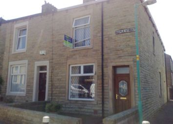 Thumbnail 3 bed terraced house to rent in Maple Street, Clayton Le Moors, Accrington