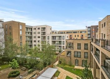 Thumbnail 2 bed flat to rent in Euler Court, Bow E3, London,