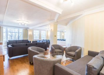 Thumbnail 4 bed flat to rent in 6 Strathmore Court, 143 Park Road, London, London