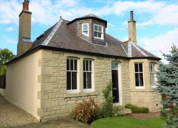 Thumbnail 2 bed detached bungalow for sale in Yarrow Brae, 14 Kirkland Street, Peebles