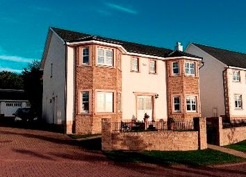 Thumbnail 5 bedroom detached house to rent in 9 Magpie Gardens, Dalkeith