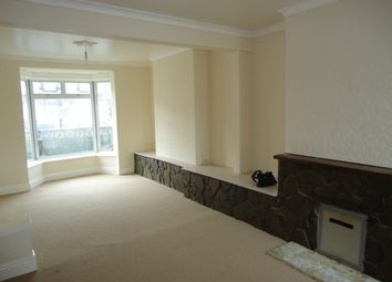 Thumbnail 2 bedroom terraced house to rent in Cecil Street, Manselton, Swansea