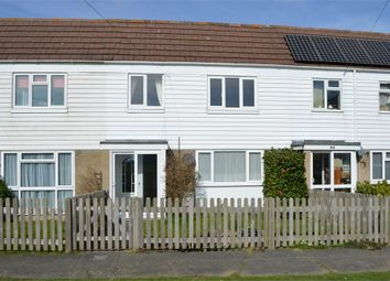 Thumbnail 3 bed terraced house to rent in Allards, Guestling, Hastings