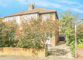 Thumbnail 3 bedroom semi-detached house for sale in Vesper Rise, Kirkstall, Leeds