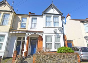 Thumbnail 1 bed flat for sale in Southview Drive, Westcliff On Sea, Essex