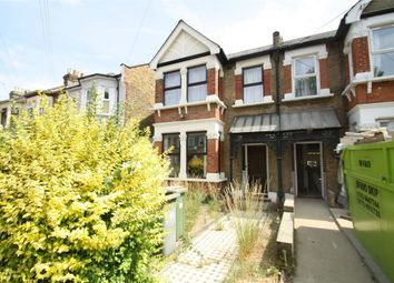 Thumbnail 4 bedroom terraced house to rent in Shrewsbury Road, Forest Gate, London