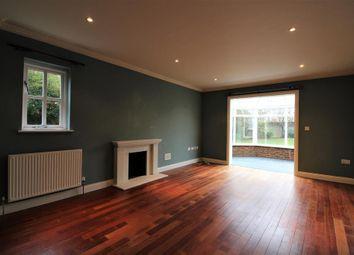 Thumbnail 5 bed detached house for sale in Warehorne Road, Kenardington, Ashford