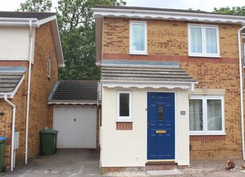 Thumbnail 3 bedroom property to rent in Watts Close, Southampton