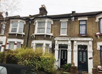 Thumbnail 4 bed terraced house for sale in Osborne Road, London