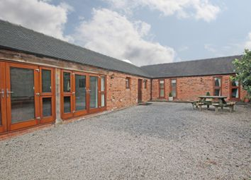 Thumbnail 3 bed barn conversion to rent in Spinney View Barn, Grangewood