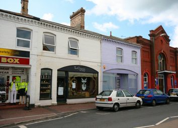 Thumbnail 2 bedroom flat to rent in St. Margarets Road, St. Marychurch, Torquay
