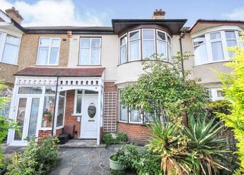 Thumbnail 3 bed terraced house for sale in The Drive, Beckenham, Bromley, England