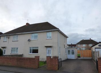 Thumbnail 3 bed semi-detached house for sale in Burnt Barn Road, Bulwark, Chepstow