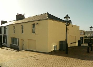 Thumbnail Leisure/hospitality for sale in Charles Street, Milford Haven