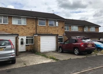 Thumbnail 3 bed terraced house for sale in Eddy Road, Aldershot