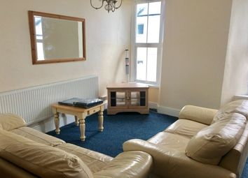 Thumbnail 2 bed flat to rent in Clifton Street, Plymouth