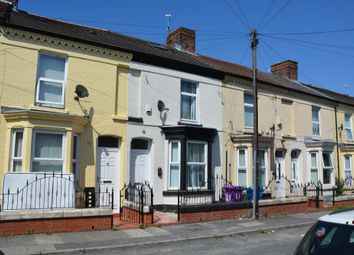 Thumbnail 4 bed terraced house to rent in Stamford Street, Liverpool