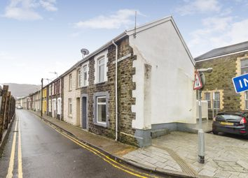 Thumbnail 2 bed property for sale in West Taff Street, Porth