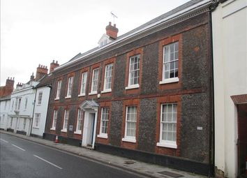 Thumbnail Office for sale in 6 Lower Brook Street, Ipswich, Suffolk