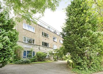 Thumbnail 2 bed flat for sale in St Ann's Court, Sunningfields Road, London