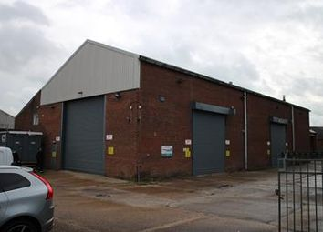 Thumbnail Light industrial to let in 25 New Star Road, Leicester, Leicestershire