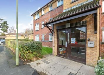 Thumbnail 2 bed flat for sale in Ringwood, Hampshire, .