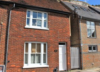 Thumbnail 2 bed end terrace house for sale in South Street, Lewes