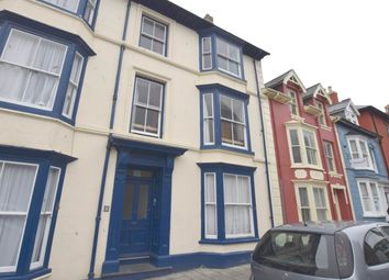 Thumbnail 3 bedroom flat to rent in 8 Baker Street, Aberystwyth, Ceredigion