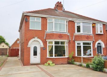 Thumbnail 3 bed semi-detached house for sale in Bridge Lane, Rawcliffe Bridge, Goole