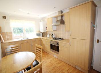 Thumbnail 2 bedroom flat to rent in 4 Lennoxbank House, Balloch
