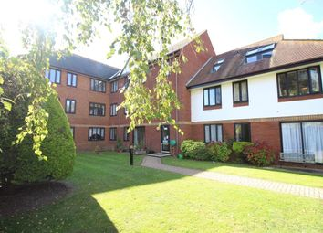 Thumbnail 2 bed flat to rent in Campbell Road, Bognor Regis
