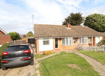 Thumbnail 2 bed bungalow for sale in Salisbury Close, Eastbourne, East Sussex