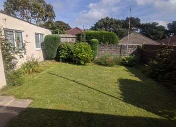 Thumbnail 2 bed bungalow to rent in Clyne View, Killay, Swansea