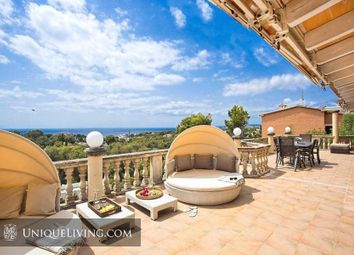 Thumbnail 6 bed villa for sale in Calvia, Mallorca, The Balearics