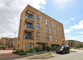 Thumbnail 1 bed flat to rent in Ellis Road, Trumpington, Cambridge
