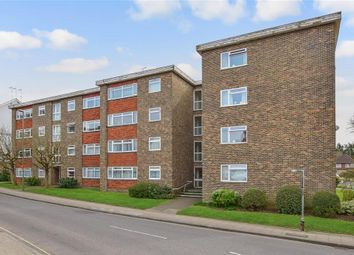 Thumbnail 2 bedroom flat for sale in Bridge Street, Leatherhead, Surrey