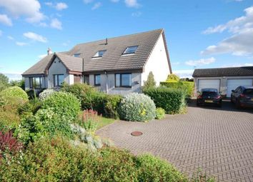 Thumbnail 5 bed detached house to rent in Briarmount, 50 High Road, Strathkinness