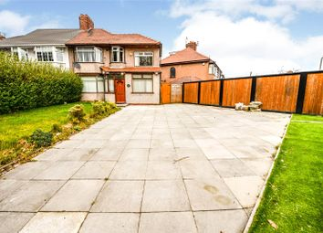 Thumbnail Semi-detached house for sale in Almonds Green, Liverpool